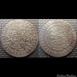 Algérie 2 Budju 1238---->1823