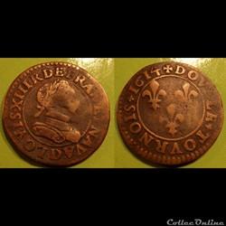 G1 Louis XIII Lyon