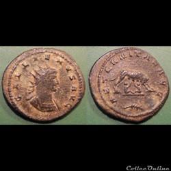 B72 Gallien 253-268