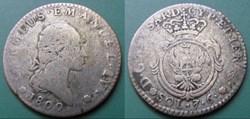 Italie Savoie-Duché de Savoie -Charles E...
