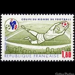 1982 Coupe du monde de football