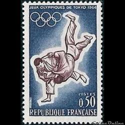 1964 Jeux Olympiques de Tokyo