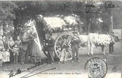 Carte Postale (40) Landes