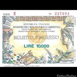 Italie Musée des Antiquités de Turin
