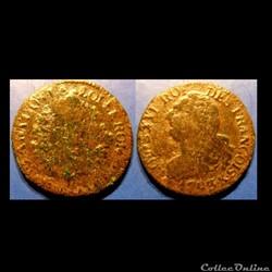 Monnaies modernes Françaises 1
