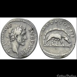 Monnaies Romaines Deniers et Antoniniens