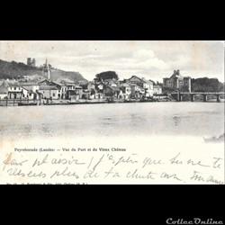 Carte Postale (40) Peyrehorade
