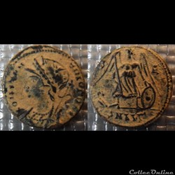 Constantinopolis /victoire pour Alexandr...