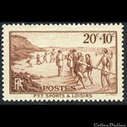 1937 PTT Sports & Loisirs