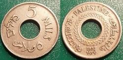 5 Mils 1927