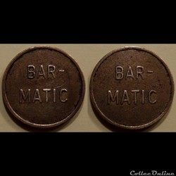 e- J etr Pays Bas BAR-MATIC