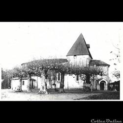 Carte Postale (40) Beylongue n°5/5