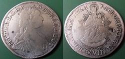 Hongrie 17 Kreuzer 1752 Maria Theresa