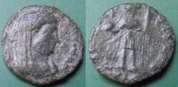G- Le Bas Empire Constantin I Nummus