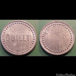 b-  Jeton Quilly