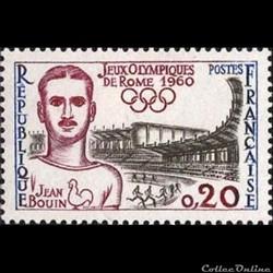 1960 Jeux Olympiques de Rome