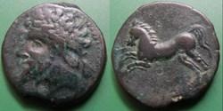 Royaume de Numidie-Massinissa ou Micipsa...