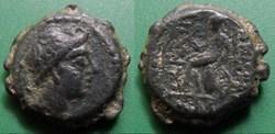 Royaume Séleucide-Antiochos IV