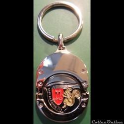 Porte clefs Armée de l'Air Mont de Marsan