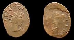 Tétricus II (imitation)