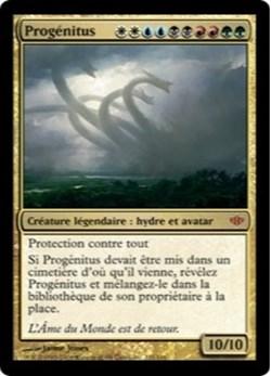 Progénitus