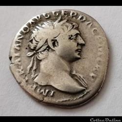 Denier Trajan.