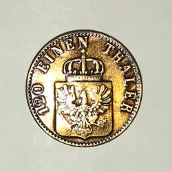 3 pfenninge - royaume de prusse