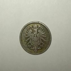 1 Mark - 1875
