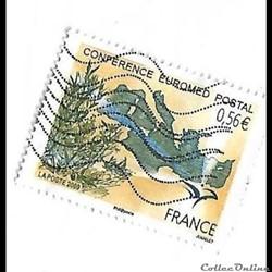 Evènement - Conférence Euromed postal