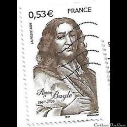 Personnages célèbres - Pierre Bayle