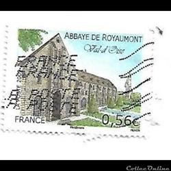 Lieu - Abbaye de Royaumont