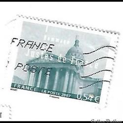 Evènement - hommage aux justes de France