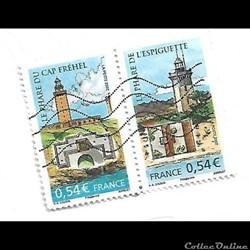 Lieu - Phares - Cap Fréhel et l'Espiguet...