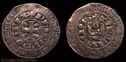 """Philippe IV """"le Bel"""" - Gros Tournois à l..."""