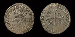 Henri III - Douzain