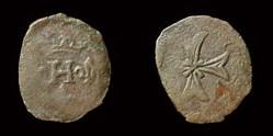 Henri III - Liard à la croix du Saint Es...