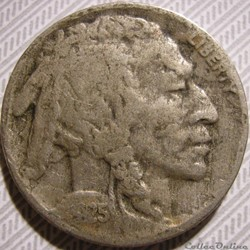 1925 5 Cents