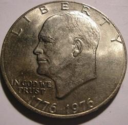 1976 Dollar - Bicentennial