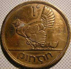 1 Pingin / 1 Penny 1946
