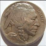 Five Cents Buffalo - (1913-1938) USA