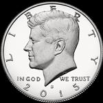 Half $ Kennedy  (1964- )