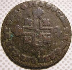 1750 Royaume de Sardaigne, Soldo - Charl...