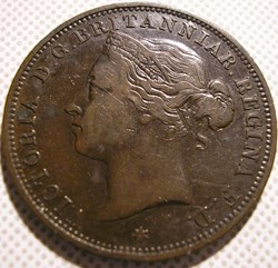 Victoria - 1/12 Shilling 1888 - Jersey (...