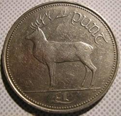 1 Punt / 1 Pound 1994