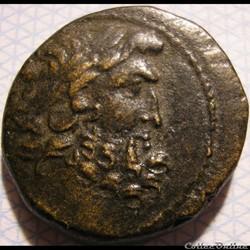 Antiocheia, Seleucis and Pieria - Dichal...