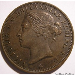 Victoria - 1/12 Shilling 1888 - States of Jersey