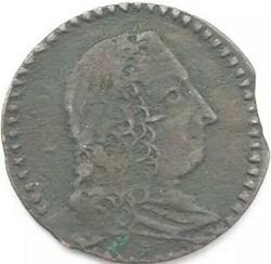 1719 Ducato di Modena e Reggio, Scudo - ...