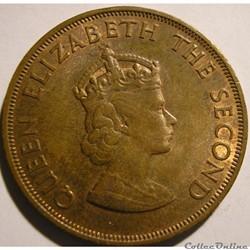 Elizabeth II - 1/12 Shilling 1660-1960 -...