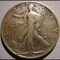 1943 San Francisco Half $