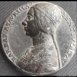 Barbara Torelli Bentivoglio - Bologna, I...